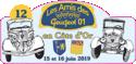 """Premier rassemblement annuel des Amis des Peugeot 01 """"2019 EN CÔTE D'OR"""""""