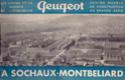 UNE VISITE À SOCHAUX Centre de Production de la Société des Automobiles PEUGEOT Visite10