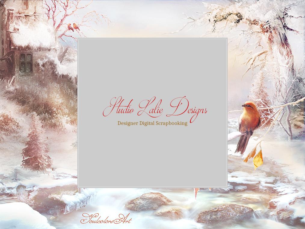 Creative Team Studio Lalie designs