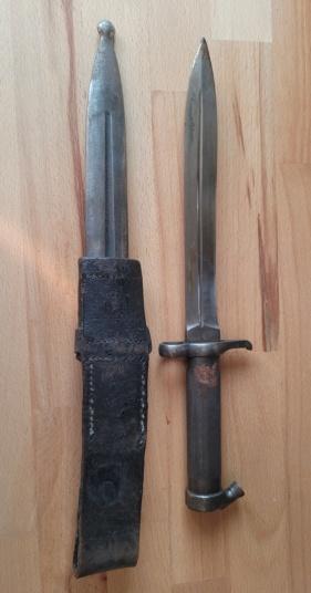 Baionette Suedoise 20210626