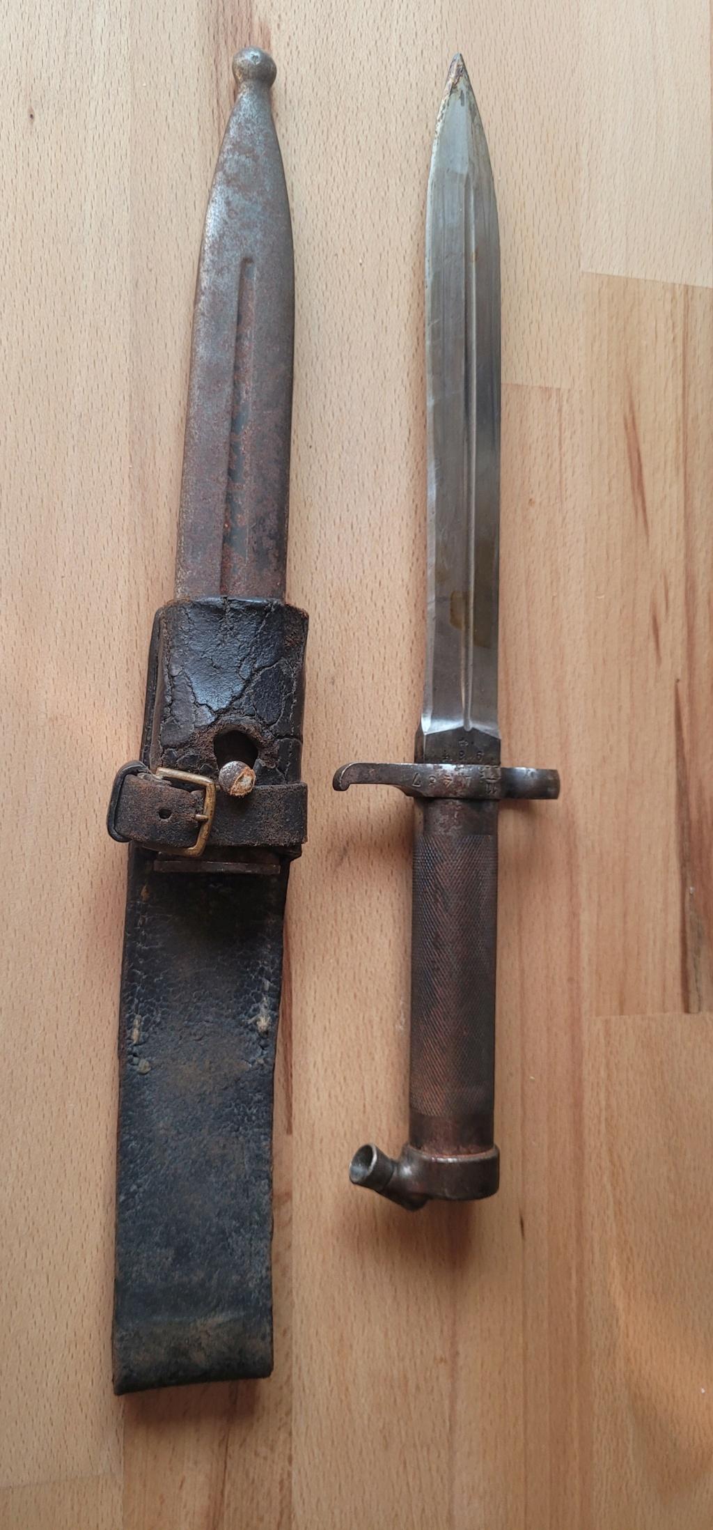 Baionette Suedoise 20210627