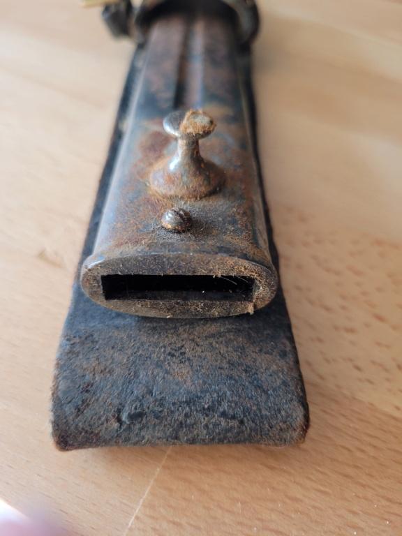 Baionette Suedoise 20210631