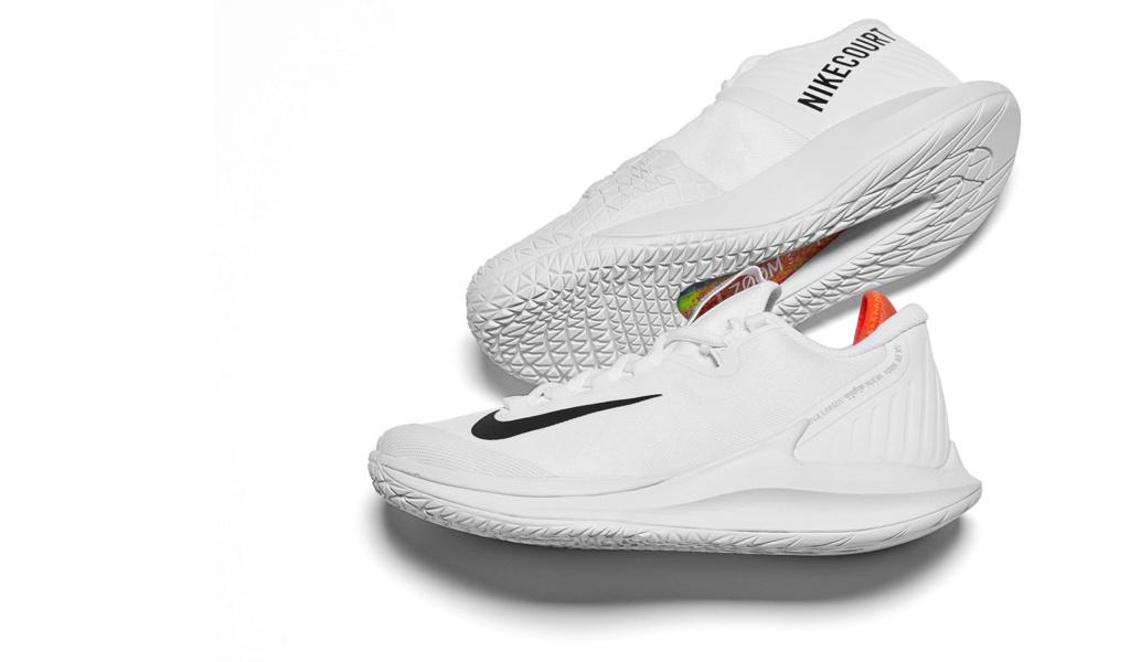 Nike Court Air Zoom Zero - Terra Rossa? Nazzwb10