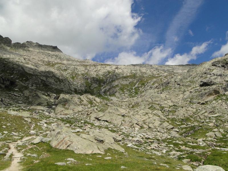 Aussois - col d'Aussois - Pointe de l'Observatoire Dsc05527