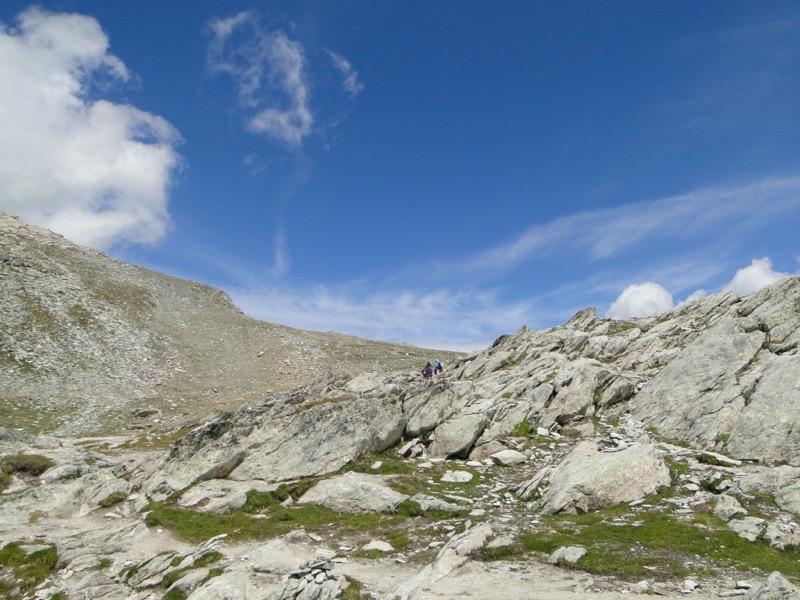 Aussois - col d'Aussois - Pointe de l'Observatoire Dsc05616