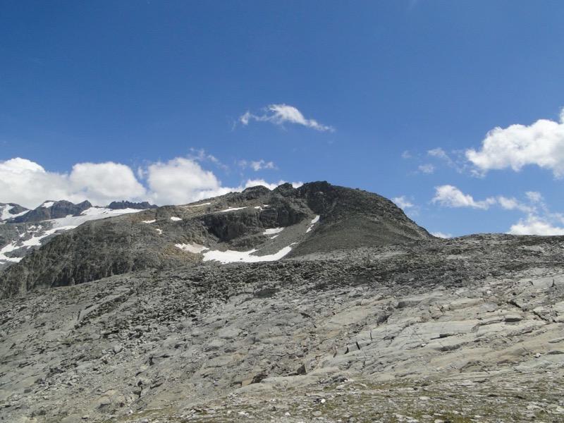 Aussois - col d'Aussois - Pointe de l'Observatoire Dsc05618
