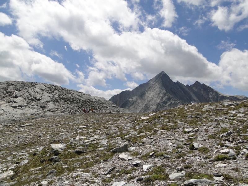 Aussois - col d'Aussois - Pointe de l'Observatoire Dsc05620