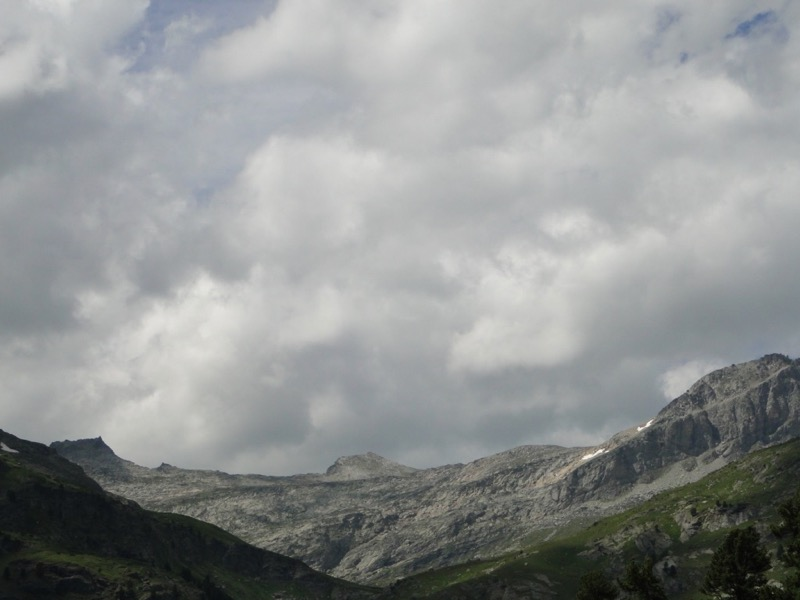 Aussois - col d'Aussois - Pointe de l'Observatoire Dsc05632