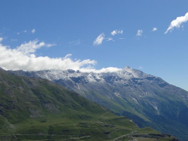 Barrage du mont Cenis - Fort de Malamot - Pointe Droset Dsc05638