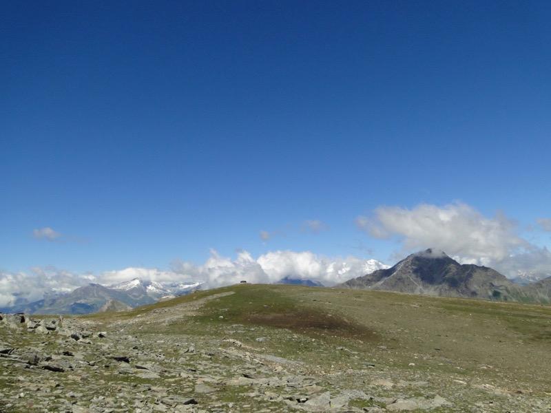 Barrage du mont Cenis - Fort de Malamot - Pointe Droset Dsc05645