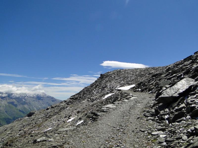 Barrage du mont Cenis - Fort de Malamot - Pointe Droset Dsc05647