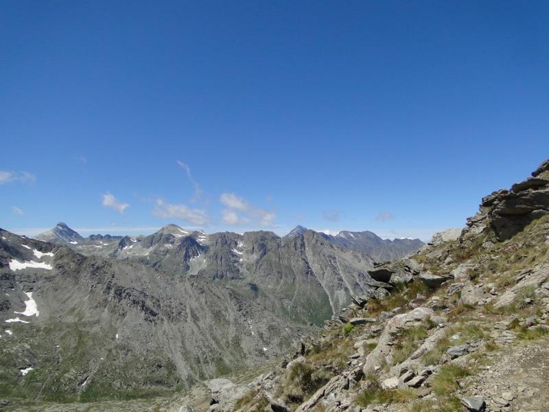 Barrage du mont Cenis - Fort de Malamot - Pointe Droset Dsc05651