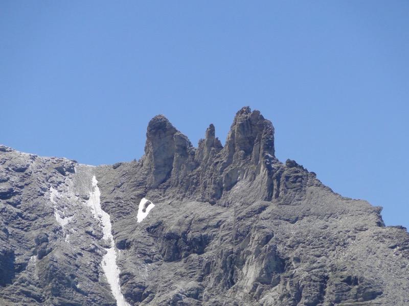 Barrage du mont Cenis - Fort de Malamot - Pointe Droset Dsc05655