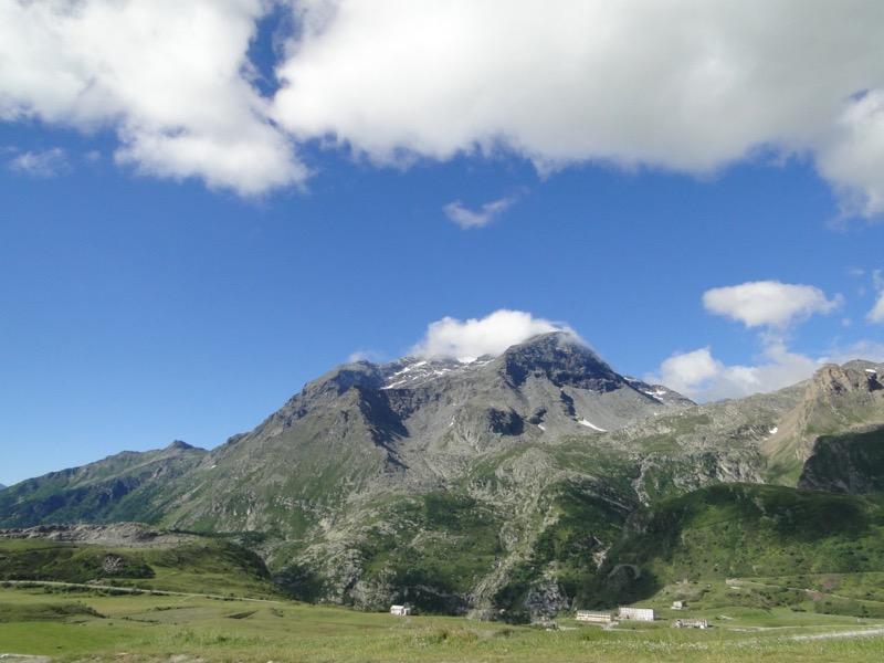 Barrage du mont Cenis - Fort de Malamot - Pointe Droset Dsc05665