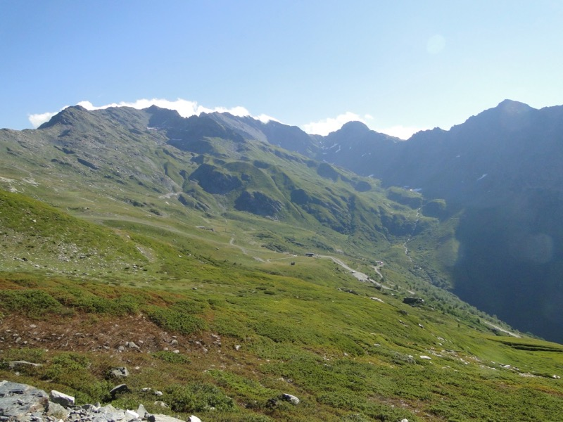 [La Rosière] UTN Mont Valaisan - Page 3 Dsc06110