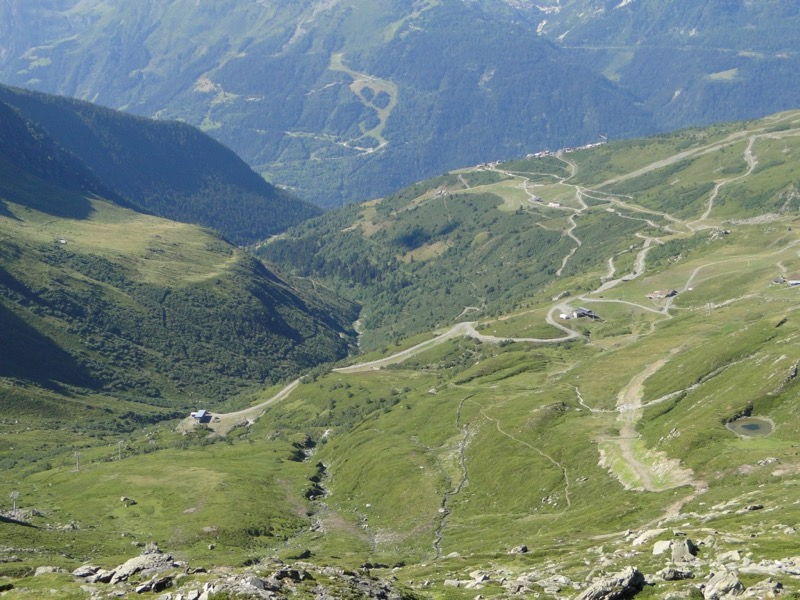 [La Rosière] UTN Mont Valaisan - Page 3 Dsc06115