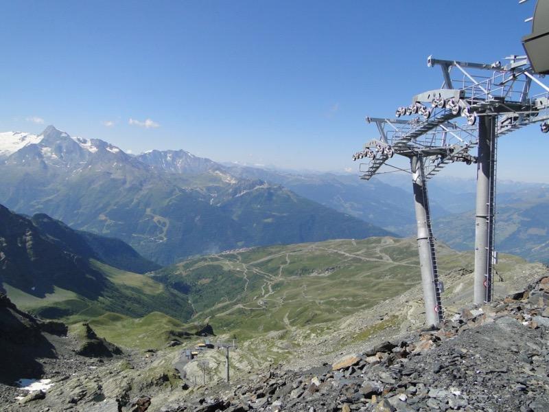 [La Rosière] UTN Mont Valaisan - Page 3 Dsc06119