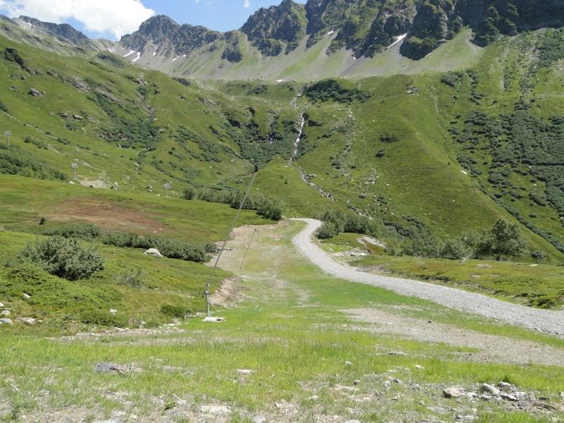 [La Rosière] UTN Mont Valaisan - Page 3 Dsc06128