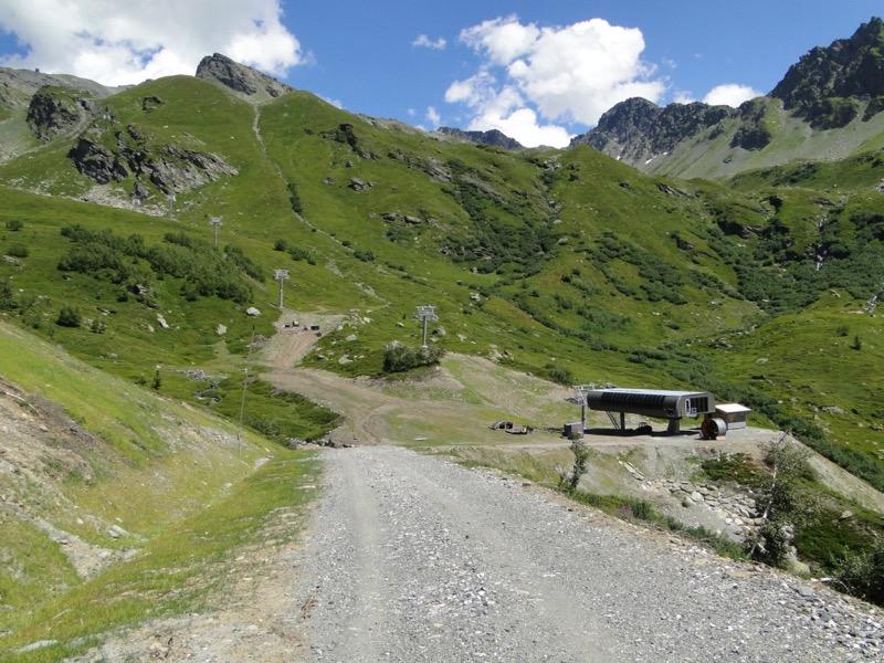 [La Rosière] UTN Mont Valaisan - Page 3 Dsc06129