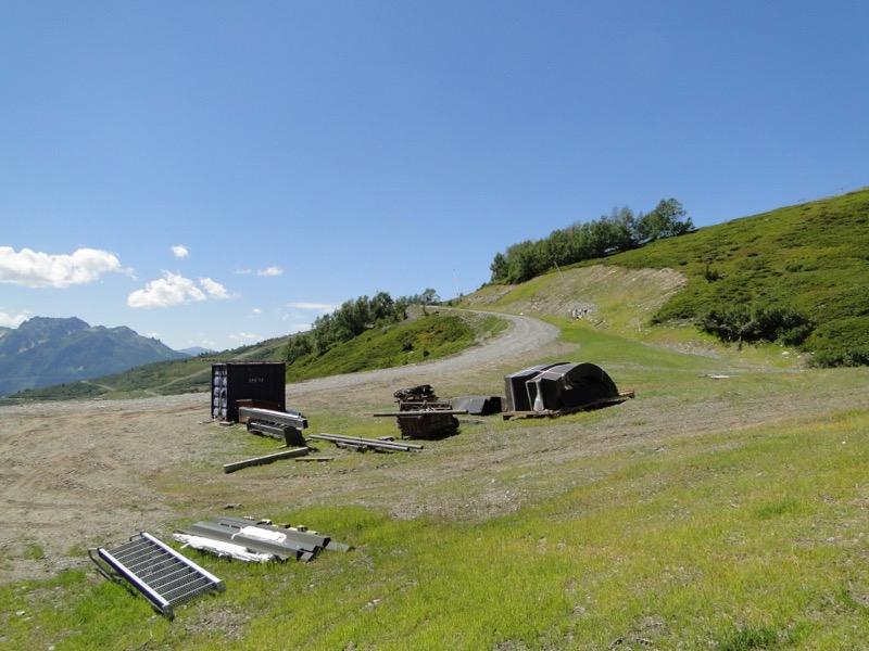 [La Rosière] UTN Mont Valaisan - Page 3 Dsc06131