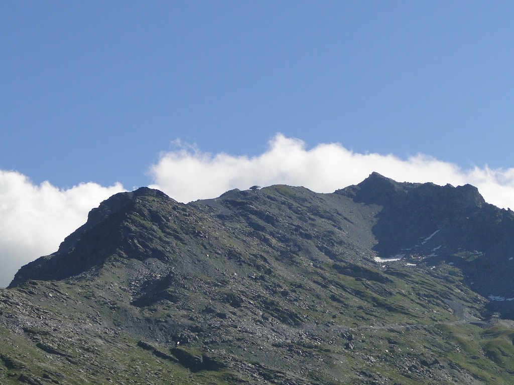 La Rosière / Mont Valezan (ou Mont Valaisan) Dsc06144