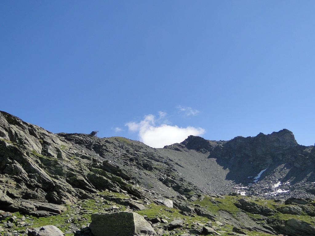 La Rosière / Mont Valezan (ou Mont Valaisan) Dsc06145