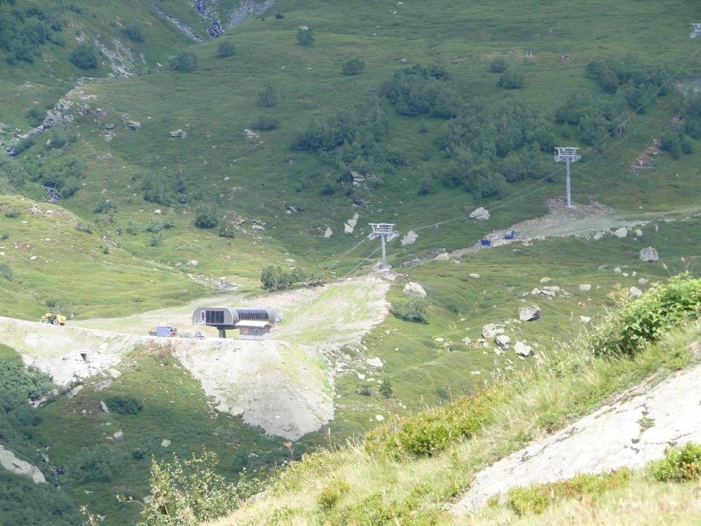 [La Rosière] UTN Mont Valaisan - Page 3 Dsc06220