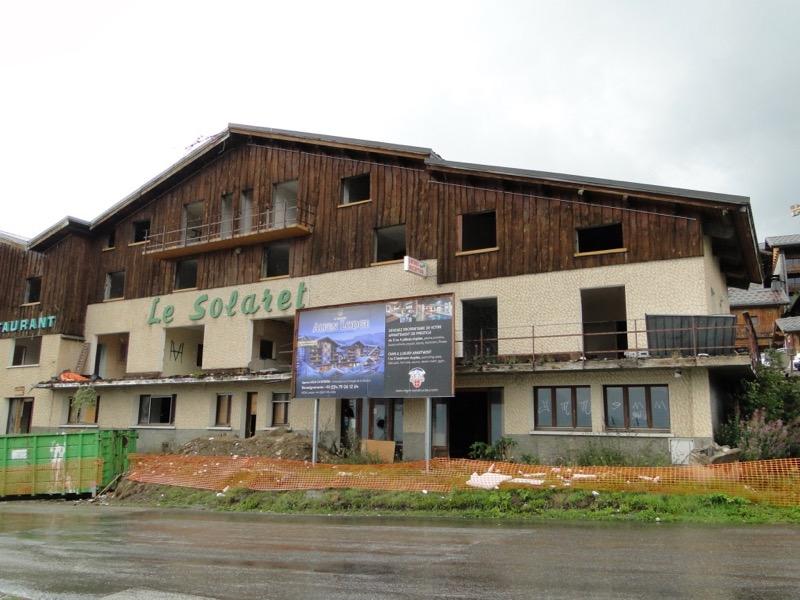 Développement de la station de la Rosière Dsc06227