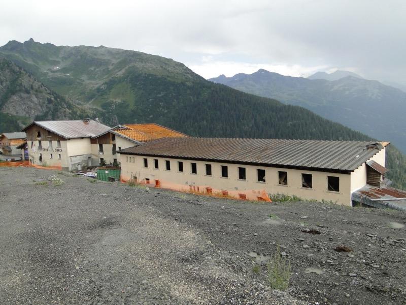 Développement de la station de la Rosière Dsc06230