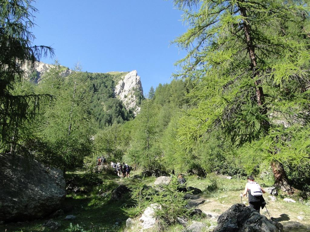 Refuge des Aiguilles d'Arves Dsc06642