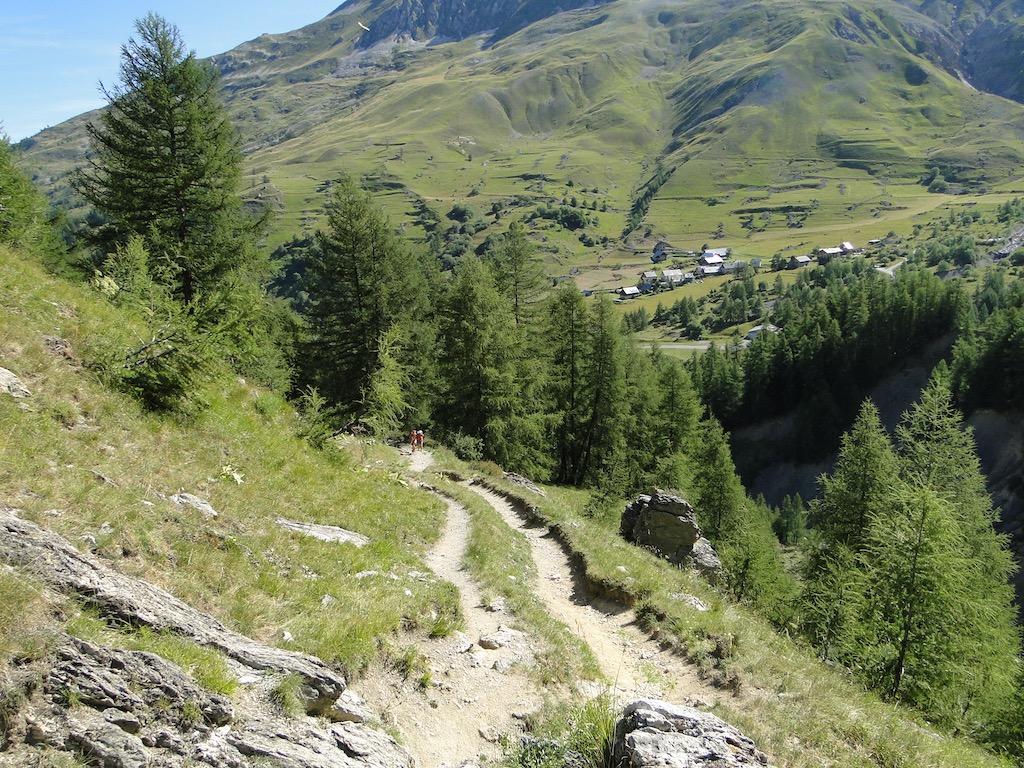 Refuge des Aiguilles d'Arves Dsc06645