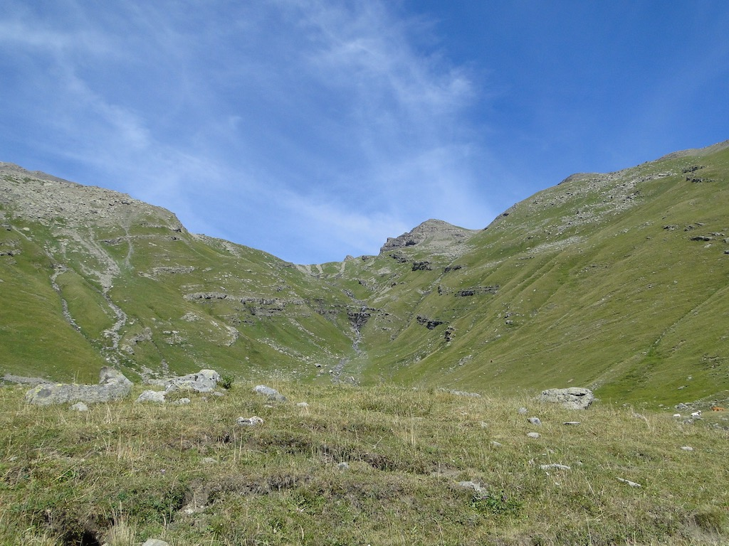 Refuge des Aiguilles d'Arves Dsc06649