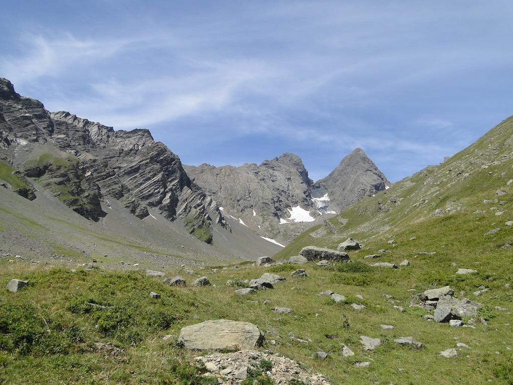 Refuge des Aiguilles d'Arves Dsc06653