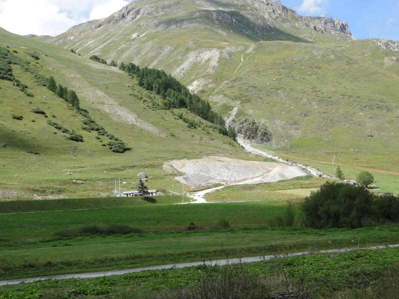 [Espace Tignes/ Val d'Isère] Projets à venir - Page 14 Dsc06710