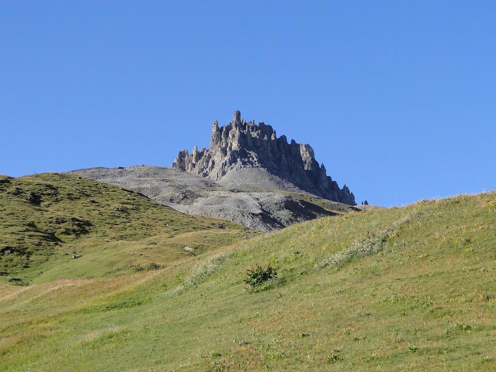 Termignon (Plume Fine) / Col de la Rocheure / Val d'Isère Dsc06714