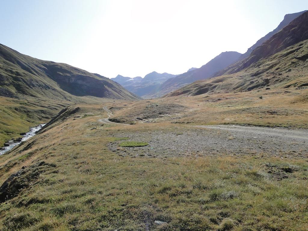Termignon (Plume Fine) / Col de la Rocheure / Val d'Isère Dsc06721