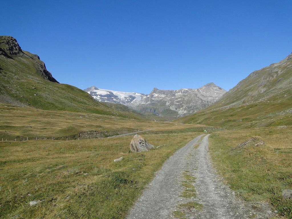 Termignon (Plume Fine) / Col de la Rocheure / Val d'Isère Dsc06726