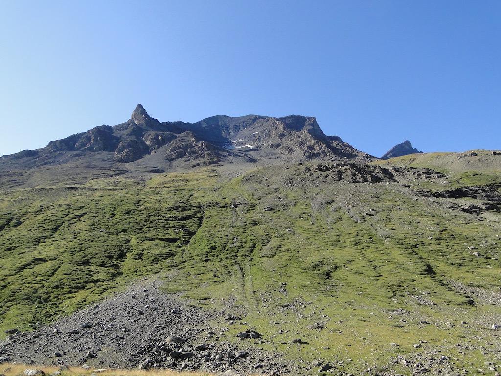 Termignon (Plume Fine) / Col de la Rocheure / Val d'Isère Dsc06729