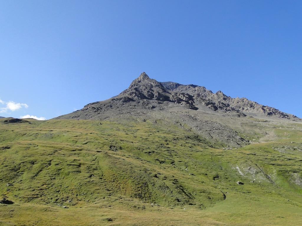 Termignon (Plume Fine) / Col de la Rocheure / Val d'Isère Dsc06731