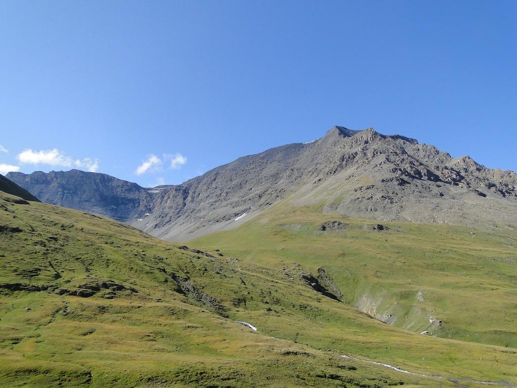 Termignon (Plume Fine) / Col de la Rocheure / Val d'Isère Dsc06732