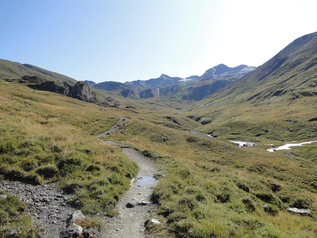 Termignon (Plume Fine) / Col de la Rocheure / Val d'Isère Dsc06734