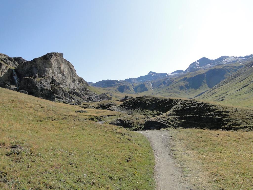 Termignon (Plume Fine) / Col de la Rocheure / Val d'Isère Dsc06736