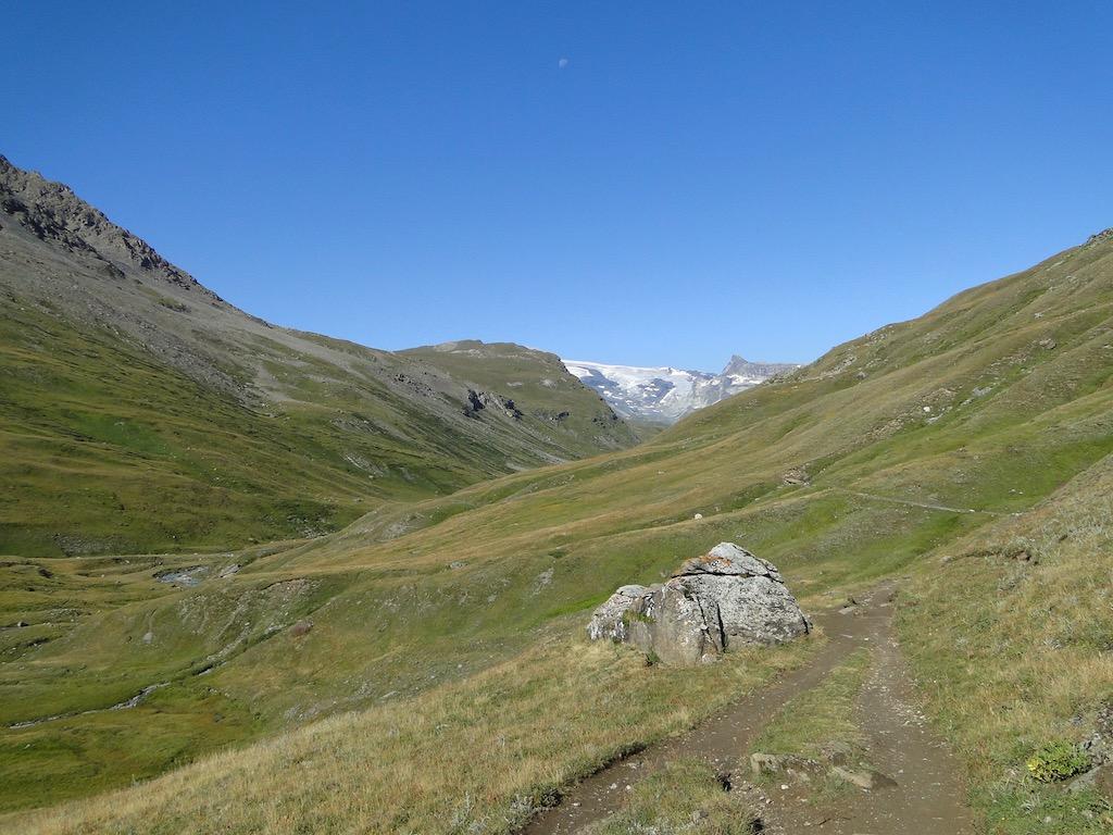 Termignon (Plume Fine) / Col de la Rocheure / Val d'Isère Dsc06737