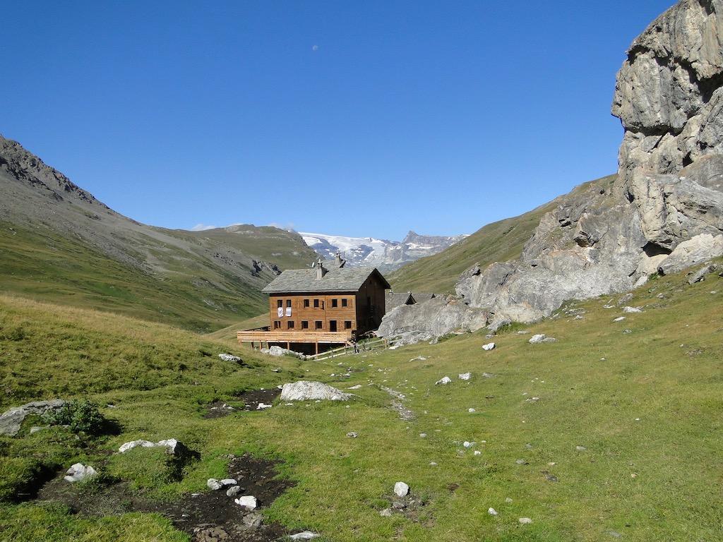 Termignon (Plume Fine) / Col de la Rocheure / Val d'Isère Dsc06740
