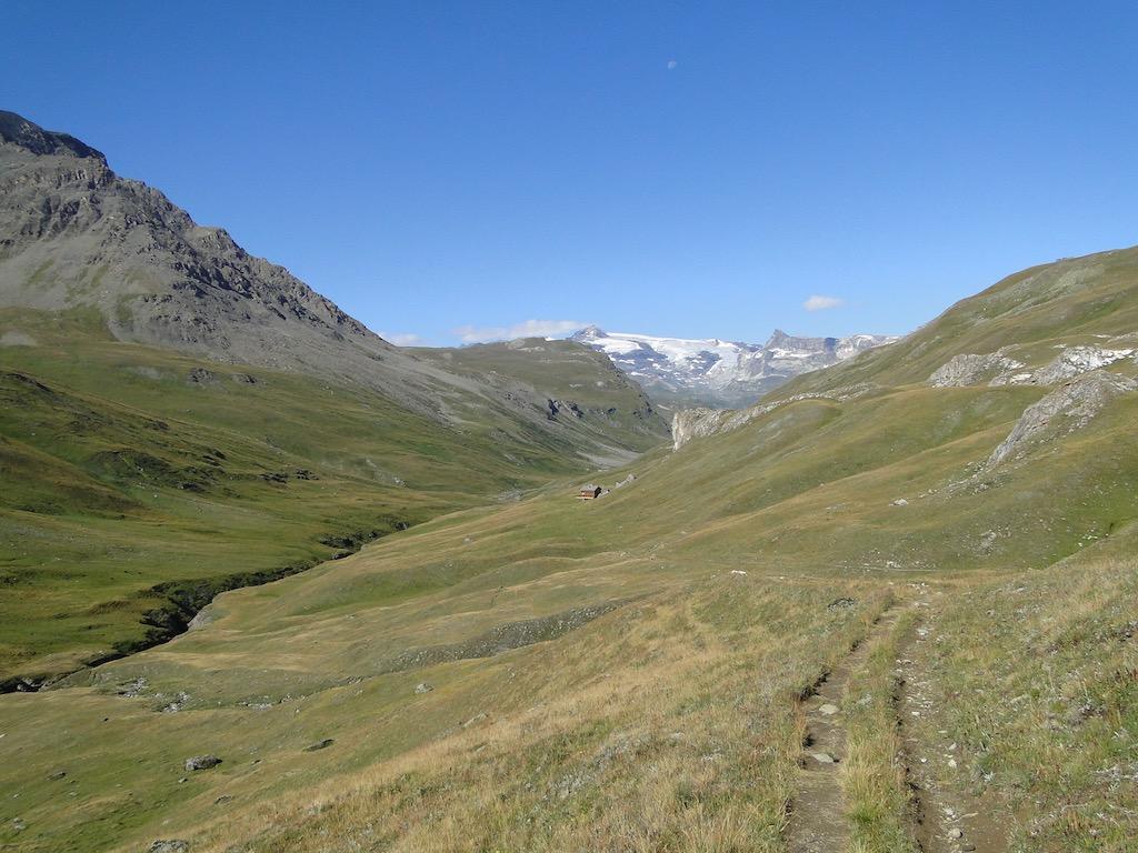 Termignon (Plume Fine) / Col de la Rocheure / Val d'Isère Dsc06741