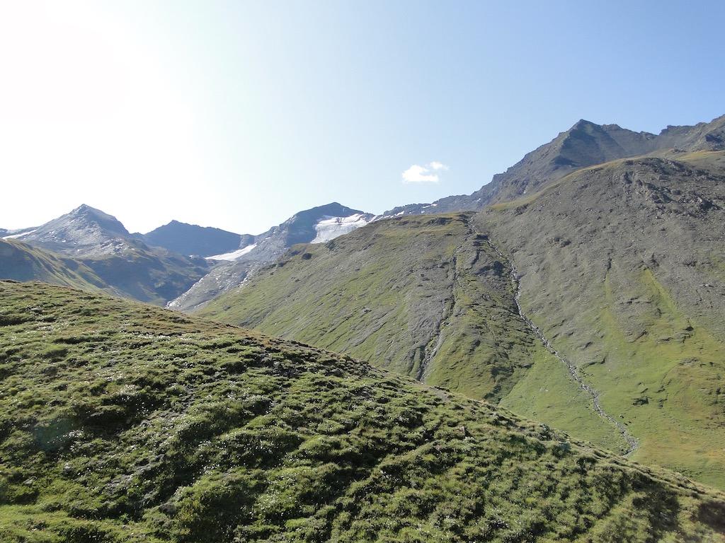 Termignon (Plume Fine) / Col de la Rocheure / Val d'Isère Dsc06742