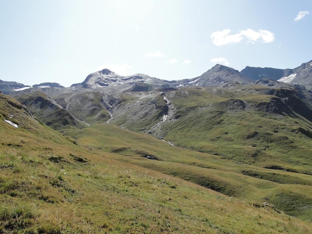 Termignon (Plume Fine) / Col de la Rocheure / Val d'Isère Dsc06749