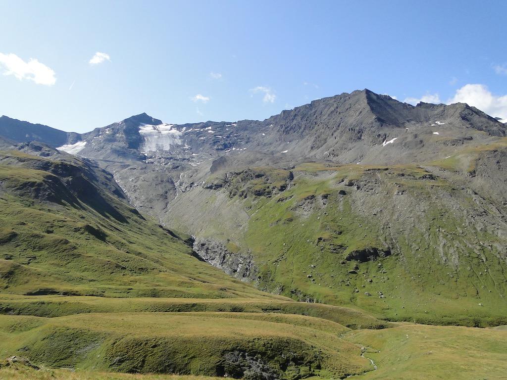 Termignon (Plume Fine) / Col de la Rocheure / Val d'Isère Dsc06751