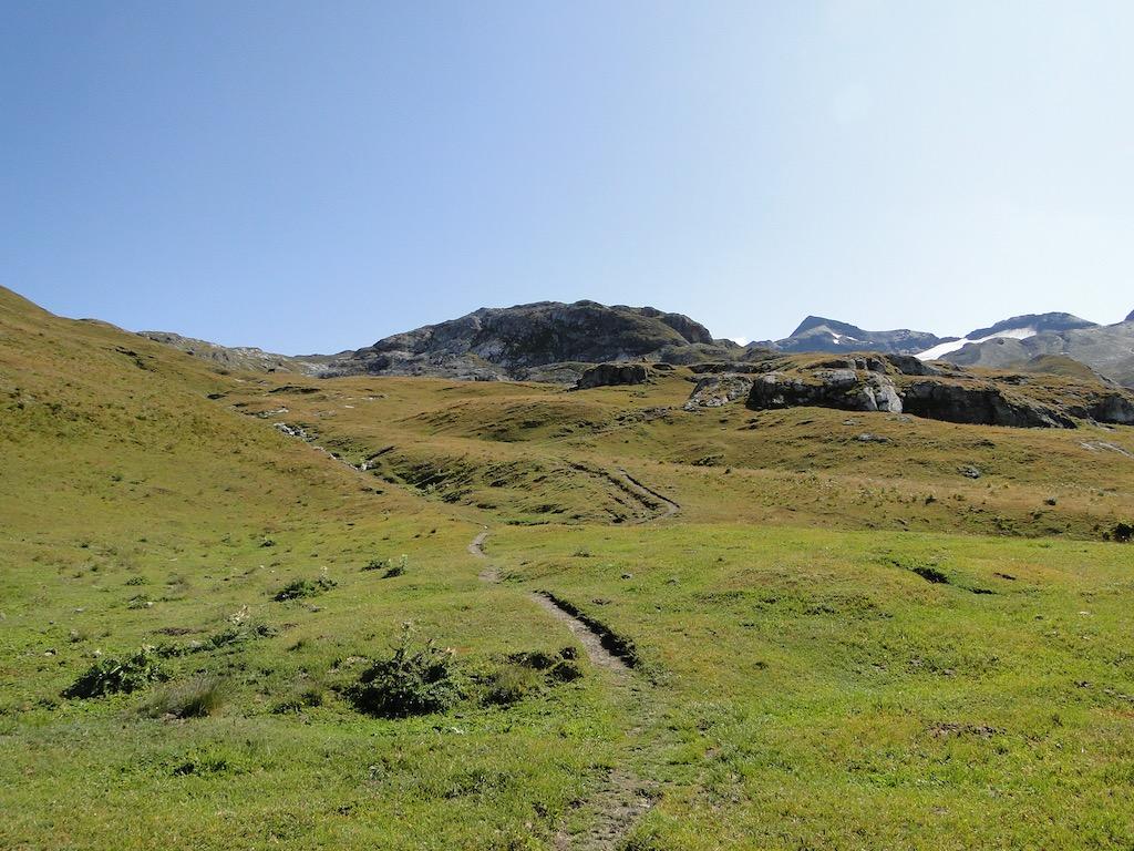 Termignon (Plume Fine) / Col de la Rocheure / Val d'Isère Dsc06752