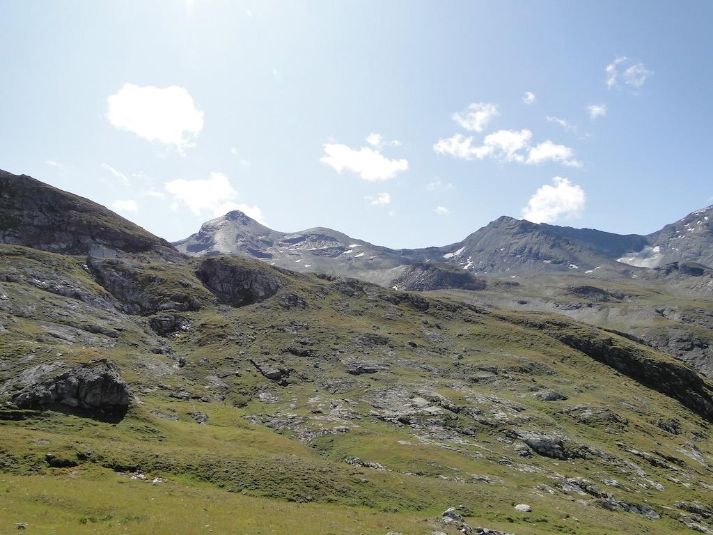 Termignon (Plume Fine) / Col de la Rocheure / Val d'Isère Dsc06753